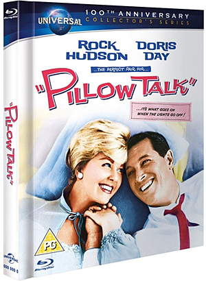 PILLOW TALKX300