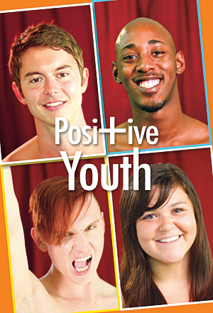 POSITIVE YOUTH POSTERX300