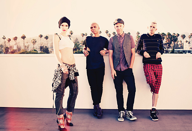 Photo NoDoubt X633