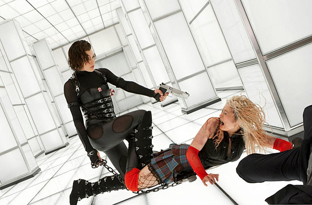 Resident Evil Retribution 5x633