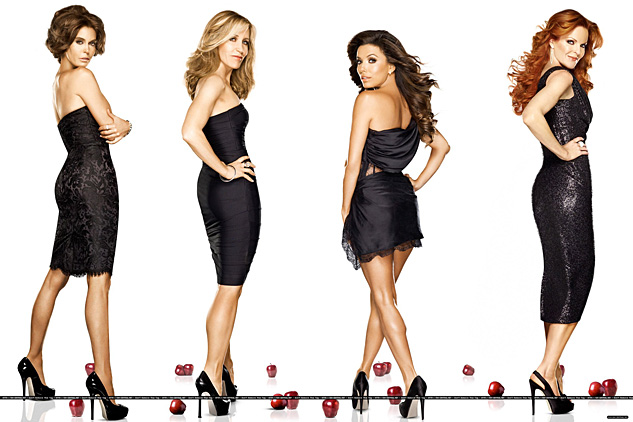 Season 8desperate Housewivesx633