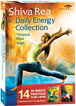 Shiva Daily Energy CollectionX150