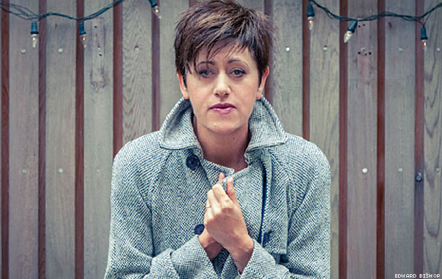 Tracey Thorn Tinsel And LightsX633