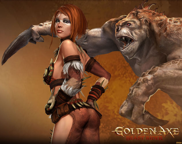TyrusFlare Golden Axe 633x500