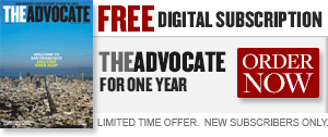 Advocate Subscription Promo