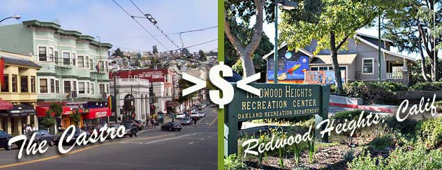 Castro Redwoodheights