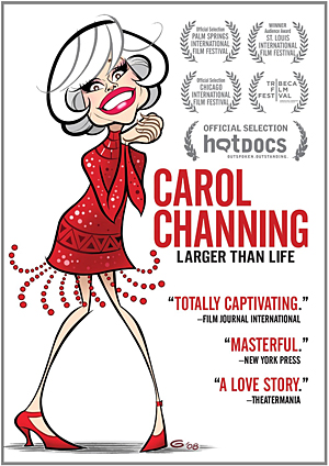 CAROL CHANNING LARGER THAN LIFE X300 | ADVOCATE.COM