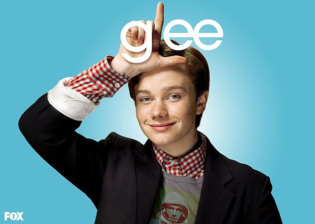 Chris Colfer Gleex633