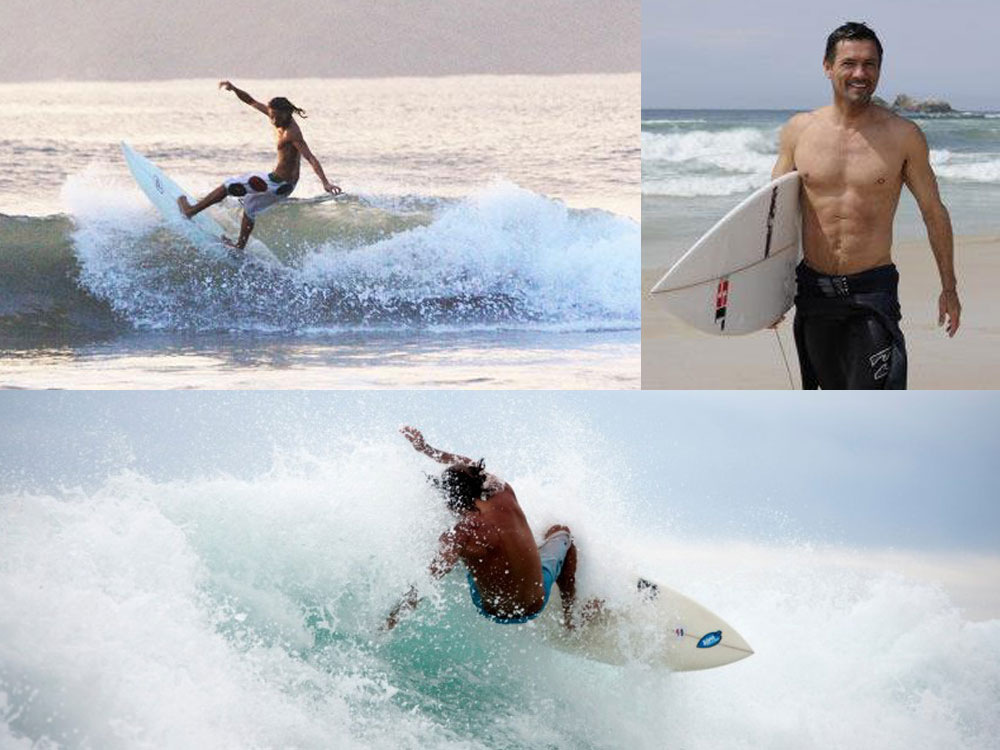 PHOTOS: Changing the Tide for Gay Surfers   Out Magazine