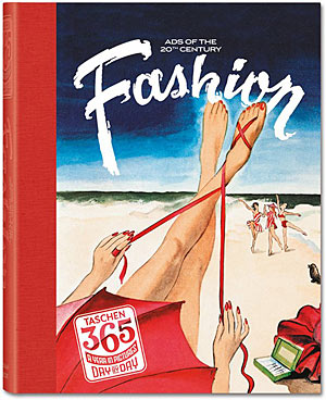 Fashion Ads Ofthe 20th Century Book Taschen 02x300