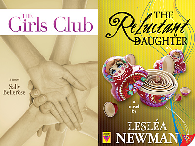 Girls Club Reluctant Daughterx400