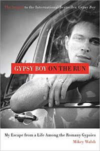 Gypsy Boy On The Runx200
