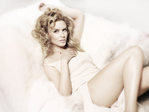 Kylie Minogue633