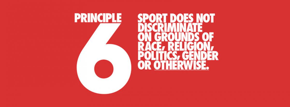 Principle 6 Facebook Cover Photo