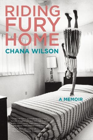 Riding Fury Home by Chana Wilson X300 | ADVOCATE.COM