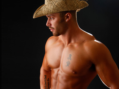 PALM SPRINGS GAY RODEO X400 | ADVOCATE.COM