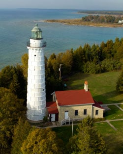 RuralWisconsinlightHouse