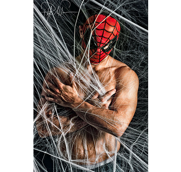 Spidermanx633