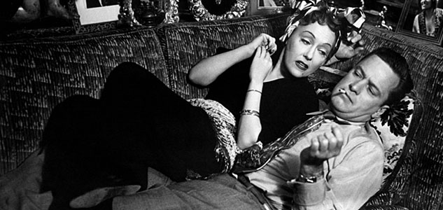 billy wilder sunset boulevard essay Billy wilder's sunset boulevard ranks among the most scathing satires of  the  dead monkey, even norma herself -- sunset boulevard is also an essay about.