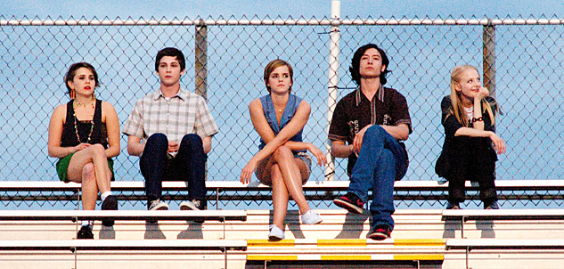 The Perks Of Being A Wallflowerx633
