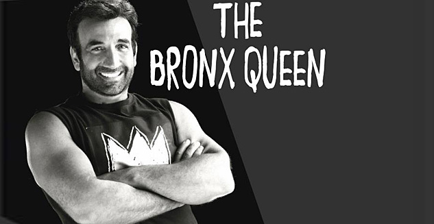 The Bronx Queenx633