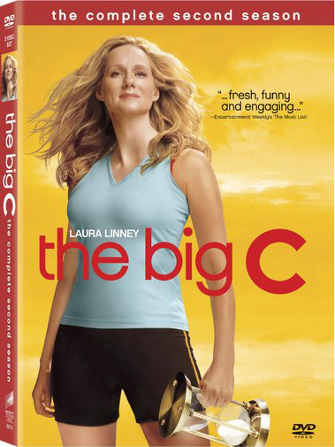 The Big C: Complete Second Season