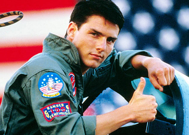 Tom Cruise Top Gunx633