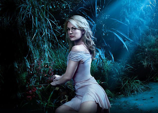 True Blood Anna Paquin As Sookiex633