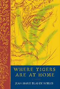 Where Tigers Are At Homex400