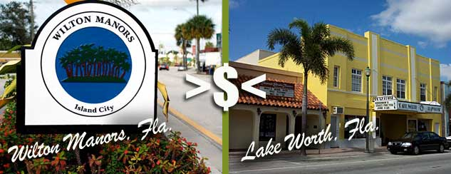 Wilton Lakeworth