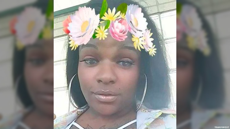 The 20th Trans Woman Has Been Murder in U.S.