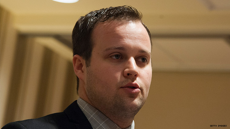 Josh Duggar's Business Investigated by Homeland Security Officials