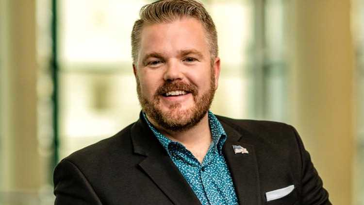 Justin Flippen, Mayor of Florida's Gayest City, Dies at Age 41
