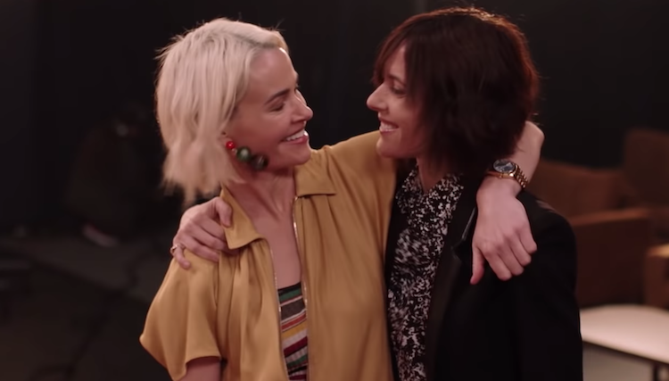 New 'The L Word: Generation Q' Trailer Is Both Sexy and Inspiring