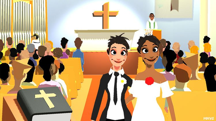 http://fiftyshadesofgay.co.in/USA/Church Launches pro LGBT+ App That Lets Kids Marry