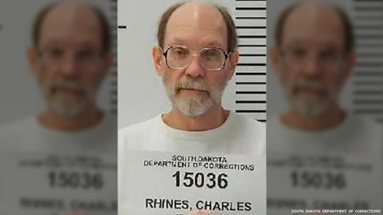 Gay Killer Executed For 1993 Murder