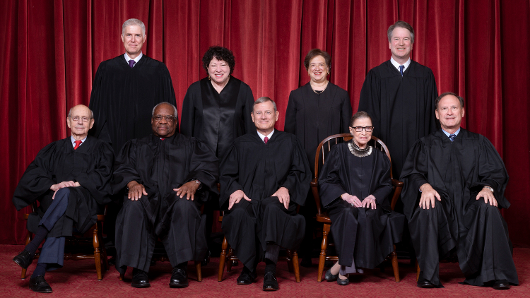 SCOTUS to Decide Whether Foster Agencies Can Reject LGBTQ Parents