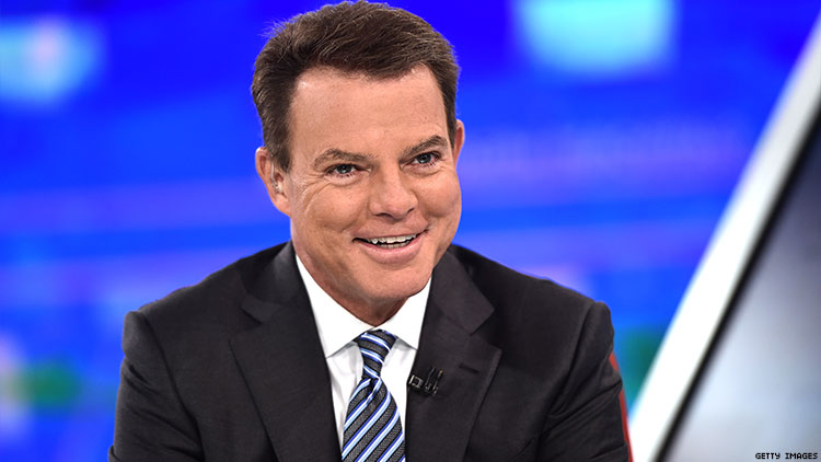 Shepard Smith Reportedly in Talks to Join MSNBC