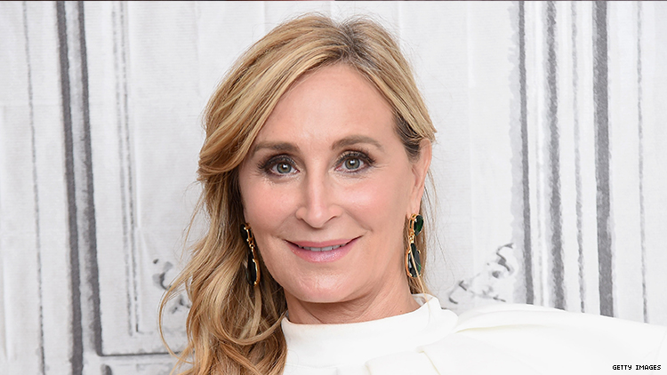 RHNY's Sonja Morgan Booted From Gay Bar After Singing 'Hello, Dolly!'