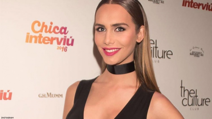 Trans Woman Makes History Will Compete For Spain In Miss Universe