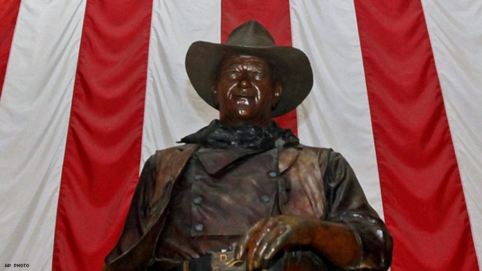 Columnist: John Wayne's Name Should Be Stripped From Calif. Airport