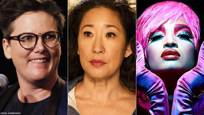 'Killing Eve,' 'Nanette,' 'Pose' Among This Year's Peabody Winners