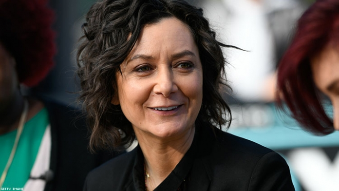 Sara Gilbert Lands Recurring Role on Netflix's 'Atypical'