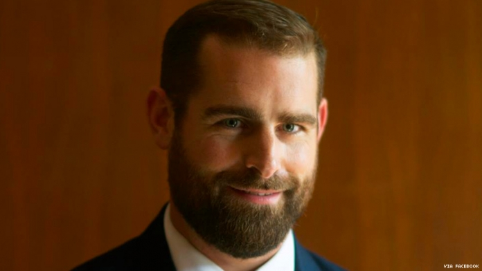 To Battle Stigma, Out Rep. Brian Sims Goes Public on His PrEP Use