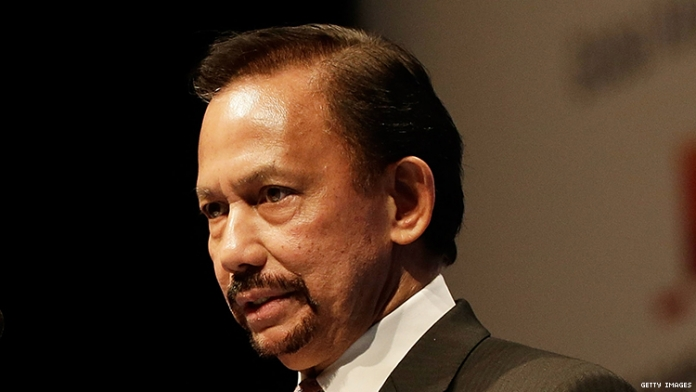 Brunei Says It Will No Longer Stone Gays to Death