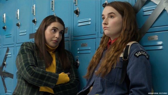 'Booksmart' Is 'The Breakfast Club' for a Queer-Inclusive Generation
