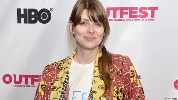 Amber Benson on Queer Rep and the 'Buffy' Reboot at Outfest