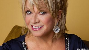 Elaine Paige Good Times and Bum Times