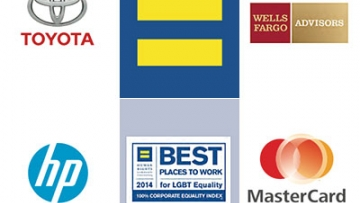 Equality Allies, 2014