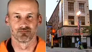 Bible-Quoting Man Shoots Couple Outside Gay Bar